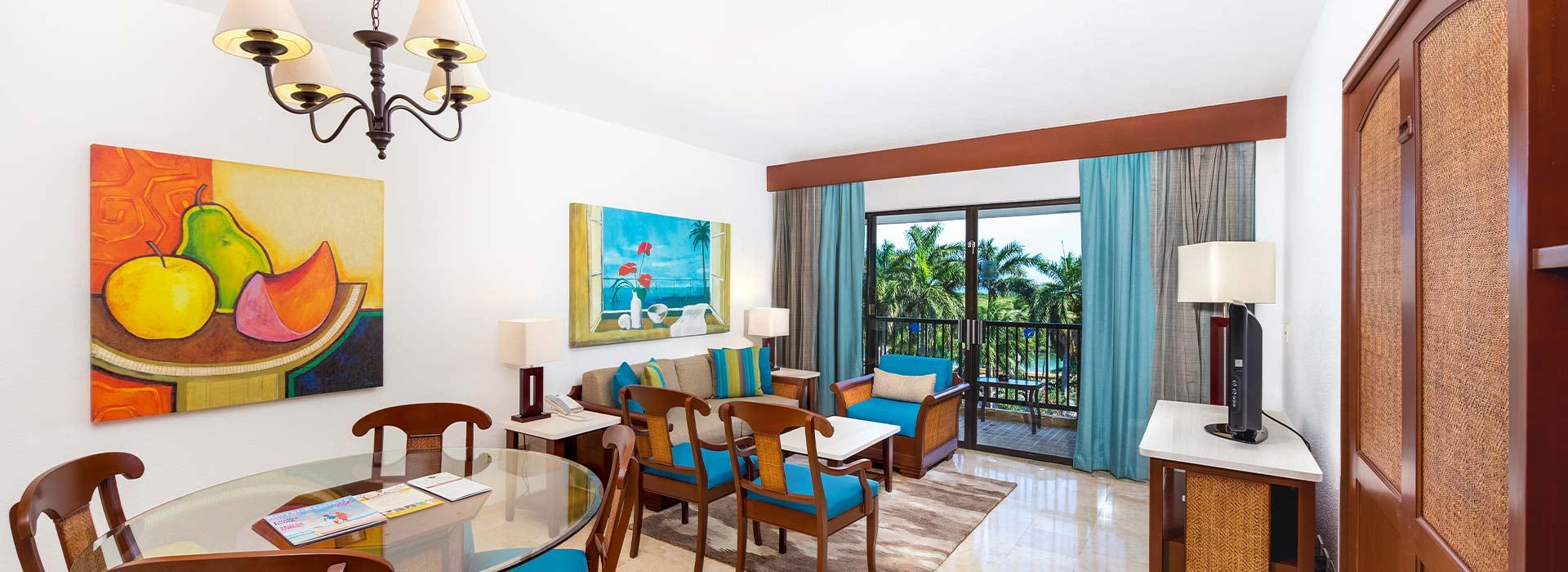 The Royal Cancun Resort