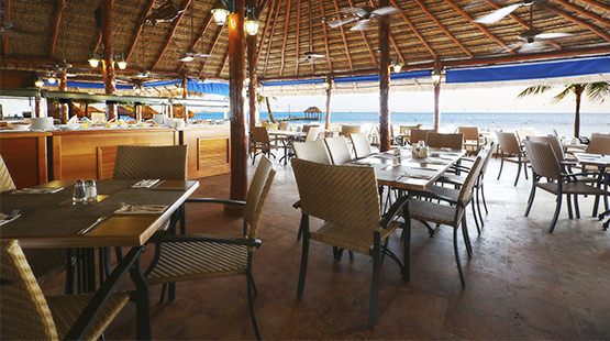 The Royal Cancun restaurants