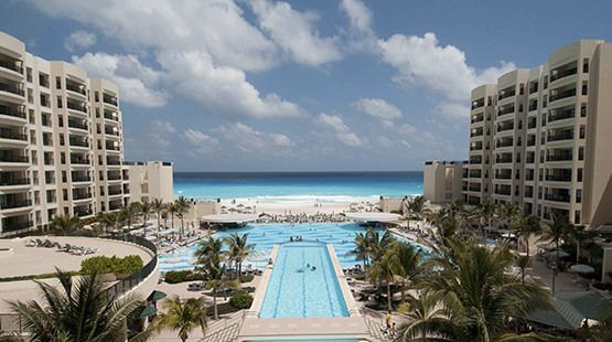 the royal sands todo incluido en Cancun