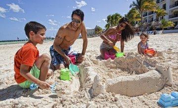 Royal Resorts for Caribbean vacations